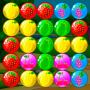 icon Bubble Fruits