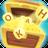 icon com.merigotech.chestofwords 1.7.1