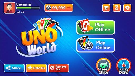 Uno world