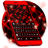 icon Keyboard Red 1.279.13.125