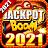 icon Jackpot Boom Slots : Spin Free Vegas Casino Games 6.1.0.50