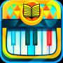 icon Piano Lessons Kids