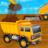 icon City Construction VehiclesHouse Building Games 1.0.8