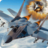 icon Fighter Jet Air Strike 6.5