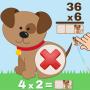 icon com.mmicoe.elementaryschoolmultiply.android