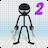icon Gun Fu: Stickman 2 1.27.0