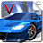 icon Speed Racing Ultimate 5 6.8