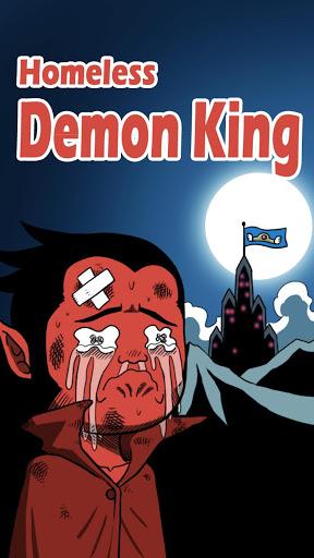 Homeless Demon King