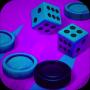 icon Backgammon Masters+