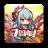 icon jp.cloverlab.yurudora 01.78.00