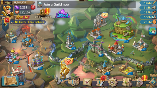lords mobile mod apk 1.87