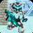 icon Robot Ninja Battle Royale 1.40