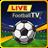 icon Live Football TV-Live Score 1.1