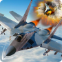 icon Fighter Jet Air Strike