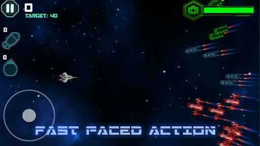 The Last Gun: Space Strike