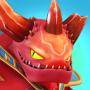 icon Dragon Clash