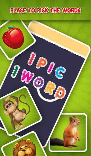 1 Pic 1 Word - Word Game Free