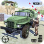 icon Army Truck Cargo Transport 2021