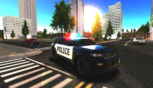 Police Ultra City Jobs