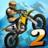 icon Mad Skills Motocross 2 2.16.1317