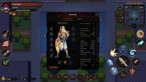 Eternal Quest: Online - MMORPG