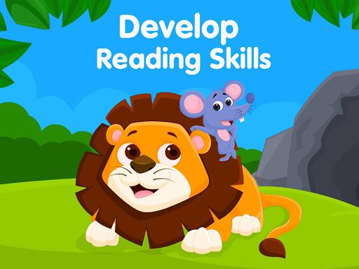 Nursery Rhymes, Kids Games, ABC Phonics, Preschool