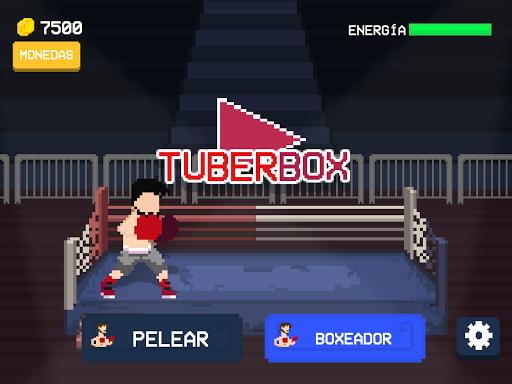TuberBox: Boxeo de Vloggers