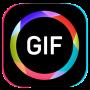 icon make gifs: Animated GIF Maker