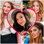 icon Photo Collage Maker : Collage Photo Editor App