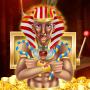 icon Egyptian Treasure