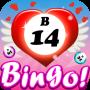 icon Bingo St. Valentine