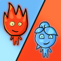 icon FIREBOY WATERGIRL