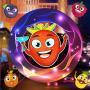 icon Fruit Entertainment 3D