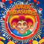 icon Joker Treasures
