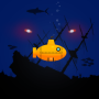 icon Submarine - Deep sea exploration