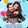 icon com.pixelstudio.lovephotoeffectvideomaker