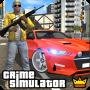 icon Auto Theft Simulator Grand City
