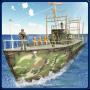 icon Army Prisoner Transport Ship