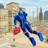 icon Miami Rope Hero Spider Gangster Crime City 1.0.6