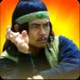 icon Hero of Shaolin