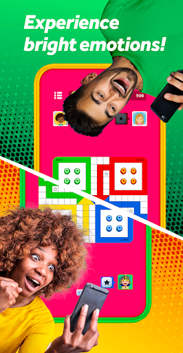 New Ludo 2020 - Multiple Player