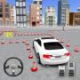 icon Modern Car : Drive Parking 3d