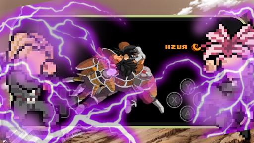 Power of Tournament Tap Battle