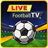icon Live Football TV-Live Score 1.0