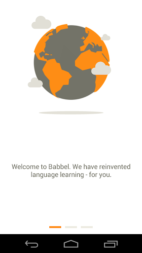 Learn Norwegian with Babbel