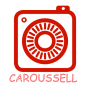 icon Carousell : Snap-Sell, Chat-Buy Tips