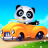 icon Cute Little Panda Day Care 1.0.0