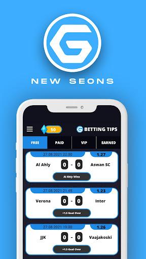 G Betting Tips