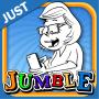 icon Just Jumble