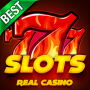 icon Real Casino Slots